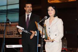 Emisiunea Stelei Popa, desemnată cu premiul FIJET România – FOTO