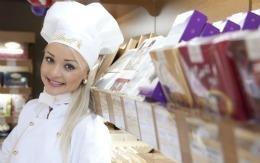 S-a deschis primul oraş de ciocolată din Moldova! FOTO