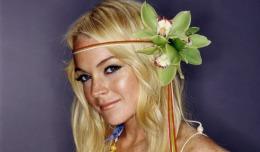 Lindsay Lohan, în rolul lui Liz Taylor într-un lungmetraj de televiziune