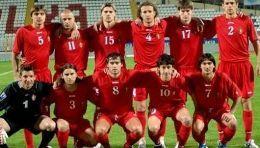 E oficial! Moldova va juca amicale cu Salvador şi Venezuela