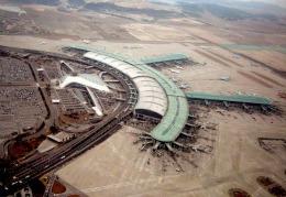 Uite care sunt aeroporturile anului 2012 !