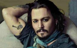 Johnny Depp, dat în judecată de o femeie cu handicap!