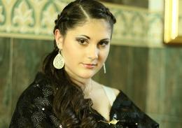 Marina Taban, fata din ultima pagină! GALERIE FOTO