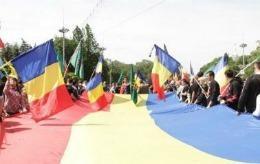 Marșul Unirii, din PMAN până la Ambasada Rusiei și a Turciei! FOTO