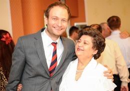 Fără să ştie, Cristi Aldea-Teodorovici a îndeplinit ultima dorinţă a mamei sale!