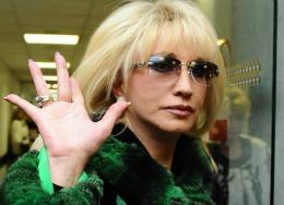 """Irina Allegrova, urmărită de blestem. """"Ştiu cine-mi vroia răul!"""""""