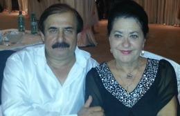 EXCLUSIV! Lidia Bejenaru, despre căsnicia cu Nicolae Botgros