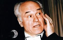"Eugen Doga: ""Deşi era bolnav, Dumitru Matcovschi participa activ la dezbateri"""