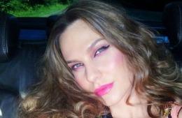 Cine este mai frumoasă: Anna Lesko sau sora ei, Svetlana? FOTO