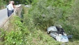 Trei moldoveni, implicaţi într-un accident în Italia; Șoferul a murit