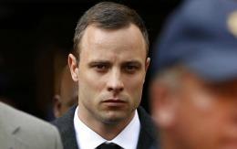 Oscar Pistorius, CONDAMNAT la cinci ani de închisoare pentru uciderea iubitei sale