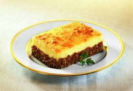 Plăcinta ciobanului