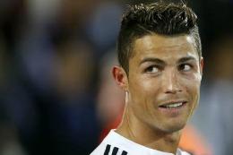 Cristiano Ronaldo, marele câștigător al Galei Ligii Profesioniste din Spania