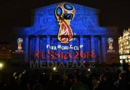 FIFA îşi cere scuze după ce a prezentat o hartă a Rusiei ce includea Crimeea – VIDEO
