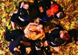 """Exorcizarea violenței la Teatrul """"Eugene Ionesco"""""""