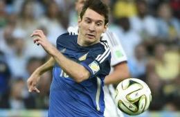 Messi l-a egalat pe Raul în clasamentul all time al marcatorilor din Liga Campionilor