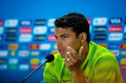 """""""Eu decid cine intră pe teren"""", a afirmat selecționerul Braziliei"""