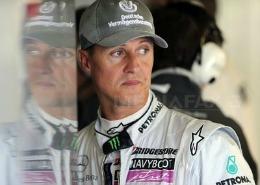 Un fost pilot de Formula 1 dezvăluie că Michael Schumacher este în continuare în stare gravă