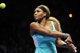 """Serena Williams, """"Jucătoarea anului"""" în circuitul WTA"""