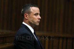 Pistorius a beneficiat de tratament preferenţial în închisoare, de ziua sa