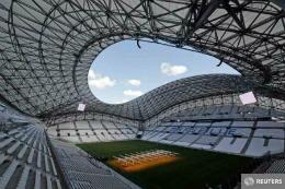 Olympique Marseille rămâne lider în Ligue 1
