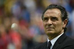 Galatasaray l-a concediat pe antrenorul italian Cesare Prandelli, anunță presa turcă