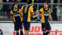 Artur Ioniță a jucat pentru Verona în remiza de la Cesena