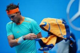 Rafael Nadal, operat de apendicită, la Barcelona