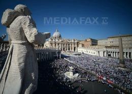 Vaticanul ar putea găzdui probe din cadrul Jocurilor Olimpice din 2024