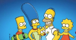 """""""Familia Simpson"""" mai mult decât un serial de desene animate"""