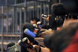 RSF: Mai puţini jurnalişti ucişi, dar mai mulţi răpiţi în 2014