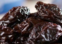 Scapă de boli cu ajutorul prunelor uscate