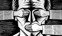 Indicele Libertăţii Presei: Mass-media din Republica Moldova, parţial liberă
