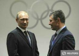 Jocurile Olimpice de iarnă de la Soci, un succes deplin, în ciuda temerilor
