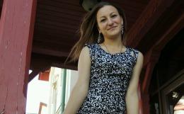 Victoria Cebanu, fata din APROPO // FOTO