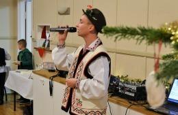 Aşa au sărbătorit Crăciunul moldovenii din Norvegia! FOTO