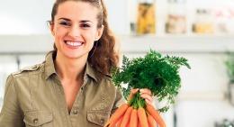 Consumul excesiv de morcovi predispune la cancer