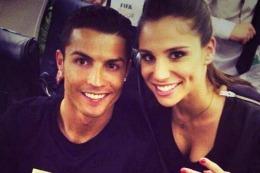 Muy buena! Iberica asta este noua achiziție a lui Cristiano Ronaldo!