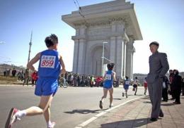 Coreea de Nord interzice participarea străinilor la Maratonul de la Phenian, din cauza Ebola