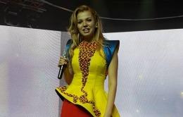 """SCANDAL la Eurovision! Doiniţa Gherman: """"Îmi jignește orgoliul meu de patriot"""""""