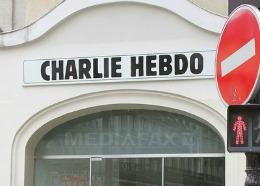 Charlie Hebdo a depăşit pragul de 200.000 de abonaţi