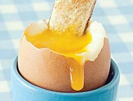 Mănâncă ouă fierte să fii mai darnic!