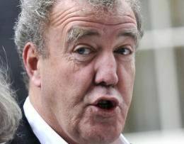 Prima declaraţie a lui Jeremy Clarkson, după ce BBC a anunţat că l-a suspendat