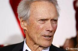 Regizorul Clint Eastwood: 'American Sniper' transmite un mesaj anti-război // VIDEO