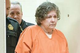 A cărat 6 ani în poşetă capul soţului ucis