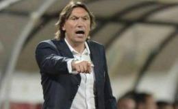 Antrenor italian, mesaj dur la adresa unor români: Ar trebui castraţi cu cuţitul!