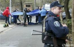 Ucraina: Un jurnalist prorus, împușcat mortal la Kiev