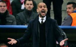 Sunt un om fericit, a declarat Guardiola, după victoria lui Bayern cu Porto