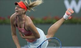 Maria Șarapova, deținătoarea titlului, eliminată în semifinale la Madrid