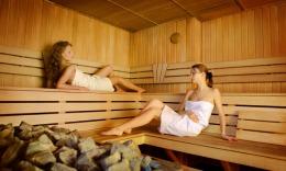 Sauna, o terapie care alungă bolile şi prelungeşte viaţa